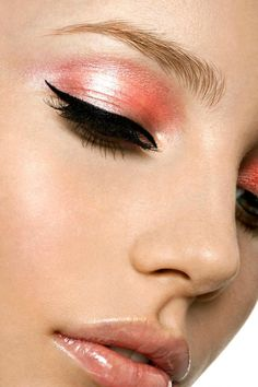 Makeup with Image with Ideas for Eye Makeup Styles with Eye - Makeup Tutorials with Ideas for Eye Makeup Styles with Essential Makeup Tip...#MakeupTutorial#MakeupIdeas#MakeupVanity