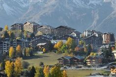 Time to #travel. Ever #wondered to have a #great #travel to #Nendaz? #Enjoy #Switzerland