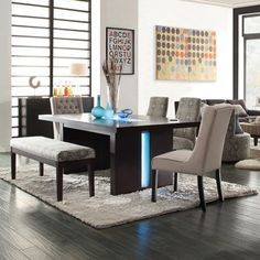 modern grey buffet b122 regular price 134000 special price 129900 furniture pinterest buffet modern buffet and dining room cabinets b131t modern noble lacquer dining table