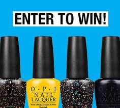 Peanuts Nail Lacquer & 'Great Pumpkin' DVD Sweepstakes