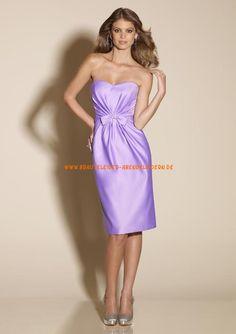Billig Abendkleider lila online kaufen
