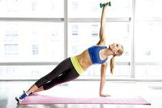 Blog dedicado a la salud y bienestar, con rutinas de ejercicio y recetas saludables.