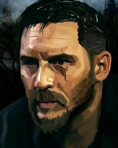 It was made by @grigxoriuradu Thank you for sharing. You can share the pictures with us. #tomhardy #taboo #fx #jameskeziahdelaney #bbc