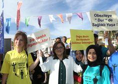"Gaziantep Metropolitan Municipality ""Turkey Healthy Eating and Active Life Program"" was la Youth Services, Public Health, Turkey, Healthy Eating, Pizza, Food, Eating Healthy, Turkey Country, Healthy Nutrition"