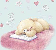 ♥ Forever Friends | Dear Diary ♥ Source:  http://www.foreverfriends.co.uk