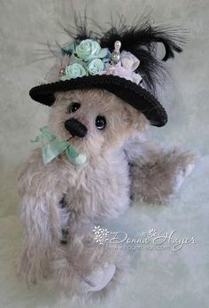 Marcelle by Hager Bears