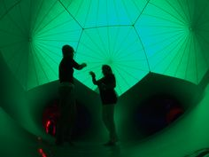 Exploring the world of #Exxopolis. To find out if #architectsofair are coming near you soon http://www.architects-of-air.com/touring.html
