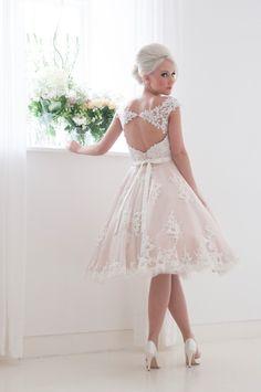 Dove comprare vestiti da sposa online