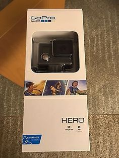 Brand NEW GoPro HERO HD Waterproof Sport Action Camcorder CHDHA301 - http://cameras.goshoppins.com/camcorders/brand-new-gopro-hero-hd-waterproof-sport-action-camcorder-chdha301/ http://minivideocam.com/best-camcorder-in-2015/