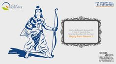 May You Be Blessed & Bestowed With All Kinds Of Success & Glory. #ramnavami Happy Ram Navami