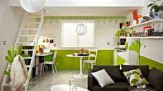 Comedores ideales para espacios pequeños - Los Andes Diario