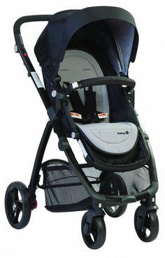 Safety 1st Visto 4 Wheel Stroller
