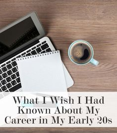 """Pretty solid thoughts. I wonder if you can really """"learn"""" these from an article though, or if you have to go through the growing pains of starting your career to really understand. Career, Career Advice, Career Tips #career"""