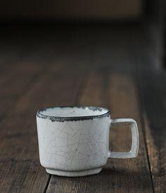mug cup ++ eri kawaguchi