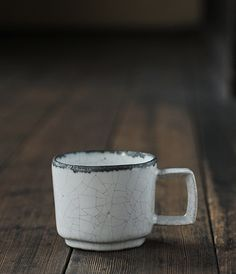 cup / analaogue life