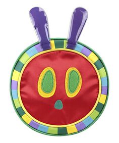 Look at this #zulilyfind! The Very Hungry Caterpillar Backpack Harness #zulilyfinds