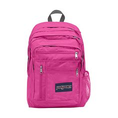 JanSport Run Around Laptop Backpack ($60) ❤ liked on Polyvore