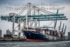 Supply Chain Logistics, Cma Cgm, Sailing Ships, Boat, Quotes, Quotations, Dinghy, Boats, Quote