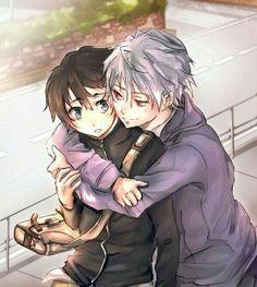 Akise & Yuki