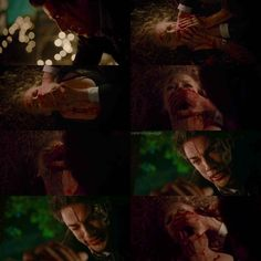 "#TVD 6x22 ""I'm Thinking Of You All The While"" - Tyler and Liv"