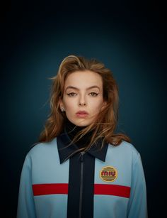 Jodie Comer has become a household name with her role as assassin Villanelle in BBC drama, Killing Eve. We interview the Liverpudlian actress for the cover. English Actresses, British Actresses, Five Jeans, Phoebe Waller Bridge, Sandra Oh, Jodie Comer, Celebs, Celebrities, Woman Crush