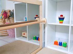 Comment aménager une chambre d'enfant Montessori | Madame Décore