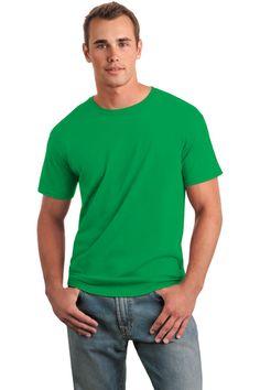 Gr Sand 2XL Hooded Sweat Sweatshirt Gildan Herren Adult 50//50 Cotton//Poly