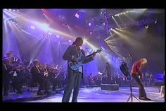 Scorpions    --       Wind    Of   Change   [[  Official  Live  Video  ]...
