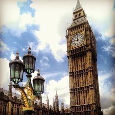 London, Big Ben (United Kingdom)