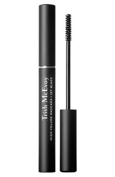 Best mascara I have ever worn! Doesn't smear on your face no matter how sweaty you get! Just comes off in clumps. Love it!