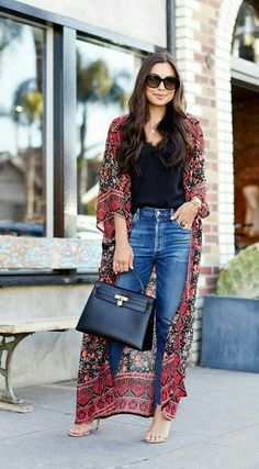 With Love from Kat Boho Outfits, Spring Outfits, Casual Outfits, Cute Outfits, Fashion Outfits, Mode Abaya, Mode Hijab, Stylish Dress Designs, Stylish Dresses