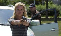 Andrea Walking Dead | ... de personagem: Andrea | The Walking Dead BRASILThe…
