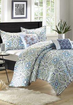 5-Piece Essence Comforter Set