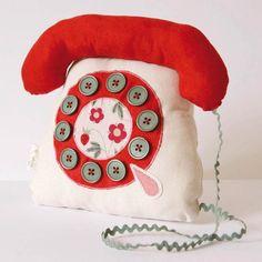 FABRIC TELEPHONE
