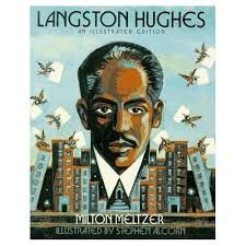 "In 1949, Langston Hughes wrote a play that inspired the opera Troubled Island and published yet another anthology of work, The Poetry of the Negro. During the 1950s and 1960s, he published countless other works, including several books in his ""Simple"" series,"