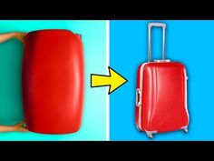 CLEVER IDEAS HOW TO REUSE PLASTIC If you care about nature, this video if for you! You will learn how to reuse and repurpose plastic at home. Most of us use plastic bottles only once, but you will learn a… Easy Craft Projects, Easy Diy Crafts, Diy Crafts Videos, Diy Gumball Machine, Make A Door, Reuse Plastic Bottles, 5 Min Crafts, Shampoo Bottles, Old Towels