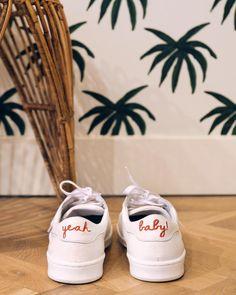 354 vind-ik-leuks, 6 reacties - Fabienne Chapot (@fabiennechapot) op Instagram: 'No comment. #linkinbio #fabiennechapot #sneakers'