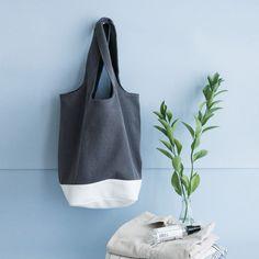 www.dearrainbow.com   SARAH Easy Carry Bag