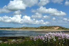 The lovely Dunnet Bay in #Thurso, #Scotland