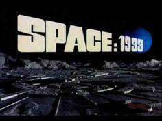 Spazio 1999 (Space 1999) - Sigla iniziale - Soundtrack