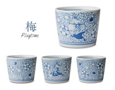 amabro × MOOMIN 松竹梅 そば猪口 有田焼 Japanese Plates, Little Cup, Moomin, Japanese Pottery, Mugs, Tableware, Tabletop, Kitchen, Character