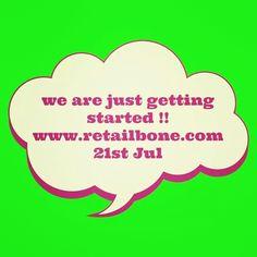 #hellohyderabad #retailoneprelaunch