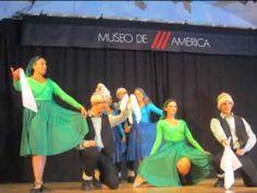DANZAS DE CHILOE-MUSICA CHILENA FOLKLORICA.Seleccion de Cecil Gonzalez
