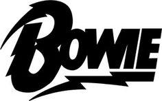 Bowie Logo