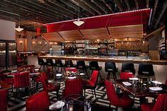 The General Restaurant - New York