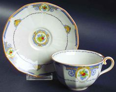 Manufacturer: Myott Staffordshire. Pattern: WINDSOR. Piece: Cup & Saucer. China - Dinnerware Crystal & Glassware Silver & Flatware Collectibles. Replacements, Ltd. has the world's largest selection of old & new dinnerware, including china, stoneware, crystal, glassware, silver, stainless, and collectibles. | eBay!