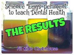 """Fit Kids Clubhouse: Clubhouse """"Teeth"""", Part 2"""
