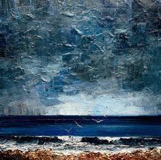 "Justyna Kopania (Poland) ""Sea"""