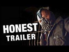 Honest Trailers - The Dark Knight Rises (Feat. RedLetterMedia)