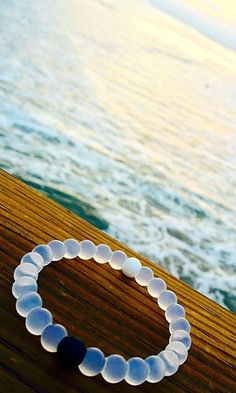 The lowest and highest points on Earth are brought together within the beads of the Lokai Bracelet. Check it out.